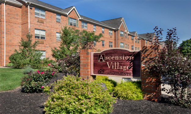 Image of Ascension Village in Cleveland, Ohio