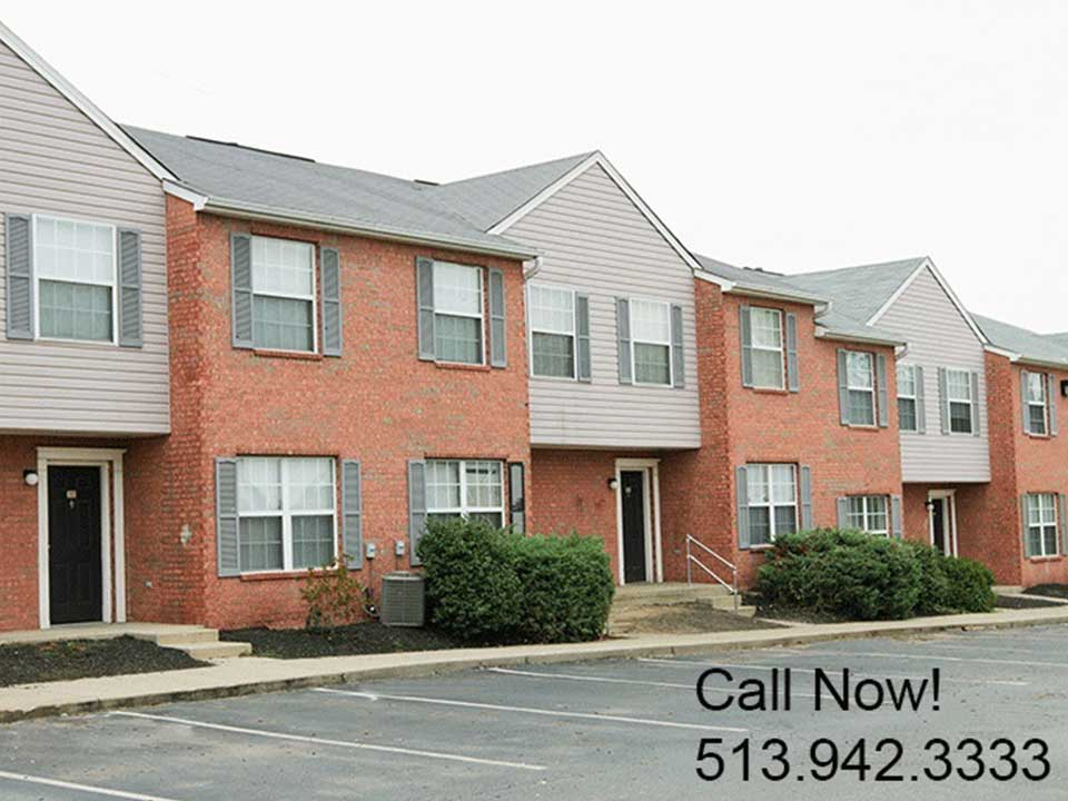 Image of North Pointe Townhomes in West Chester, Ohio