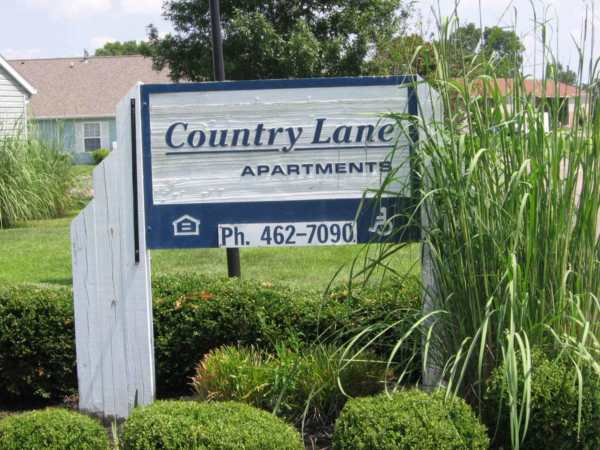 Image of Country Lane Apartments in South Charleston, Ohio