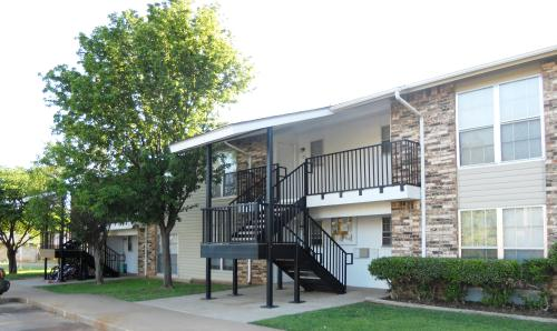 Image of Kingfisher Village Apartments in Kingfisher, Oklahoma