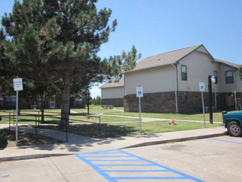 Image of Nowata Village Apartments in Nowata, Oklahoma