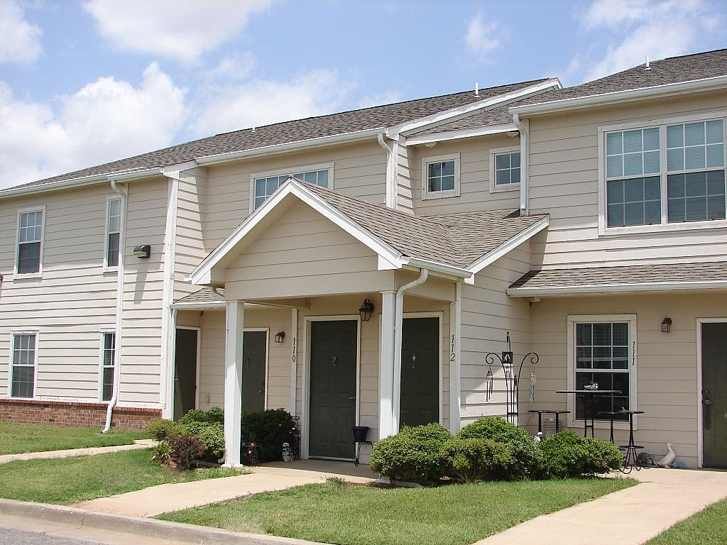 Image of Pheasant Run Apartments in Enid, Oklahoma