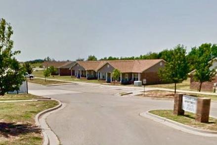Image of Cedar Lane Apartments in Cushing, Oklahoma