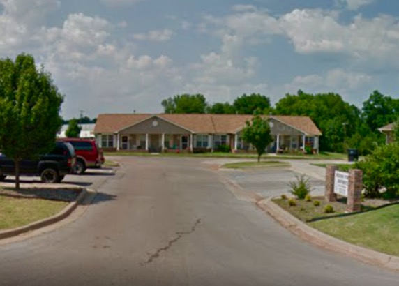 Image of Broadway Pointe Apartments in Seminole, Oklahoma