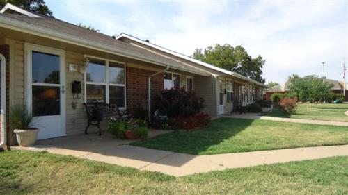 Image of Chickasha Senior Apartments