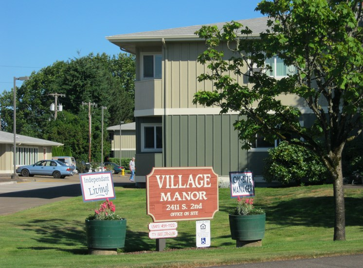 Image of Village Manor