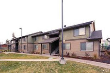 Image of Wintergreen Apartments in Redmond, Oregon