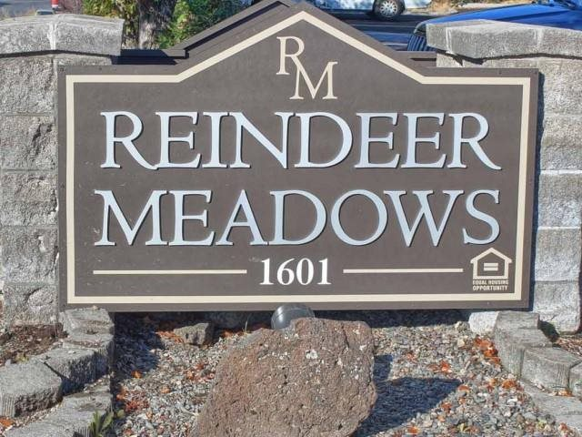 Image of Reindeer Meadows