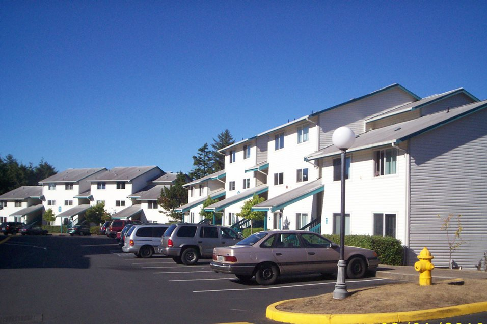 Image of The Ridge Apartments