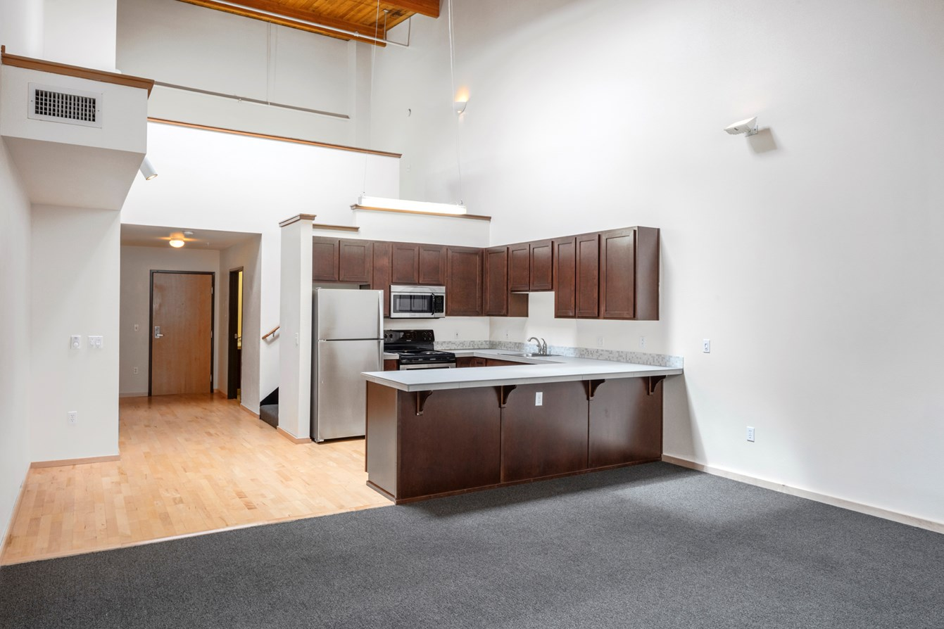 low income apartments in portland or