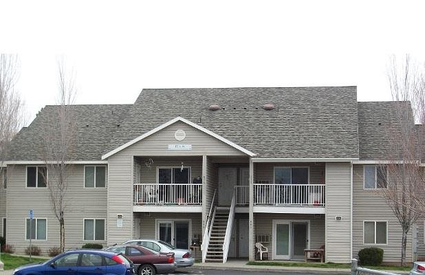 Image of Hailey Place Apartments in Pendleton, Oregon