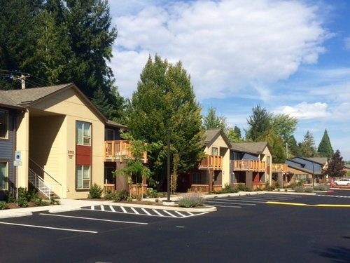 Image of Parkway Village Apartments - Salem in Salem, Oregon