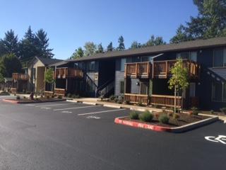 Image of Parkway Village Apartments - Salem