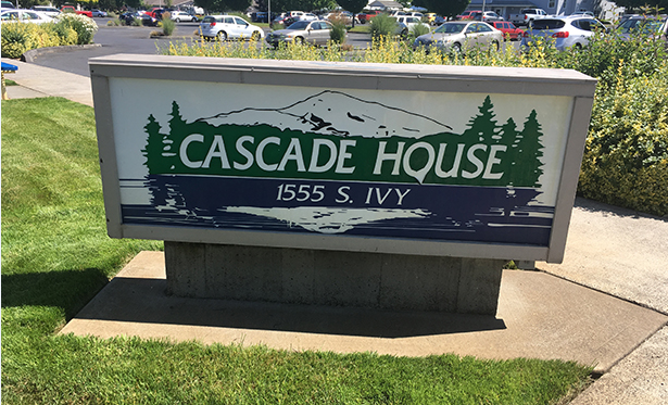 Image of Cascade House at Hope Village in Canby, Oregon