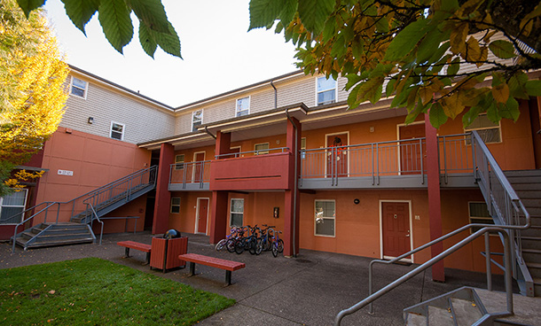 Image of Montebello Apartments