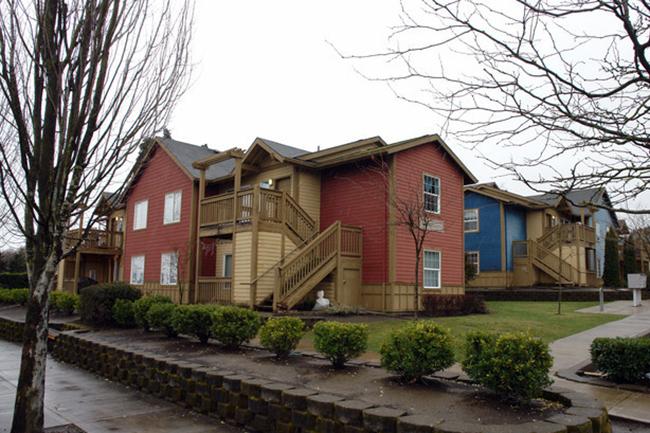 Image of Villa De Suenos in Portland, Oregon