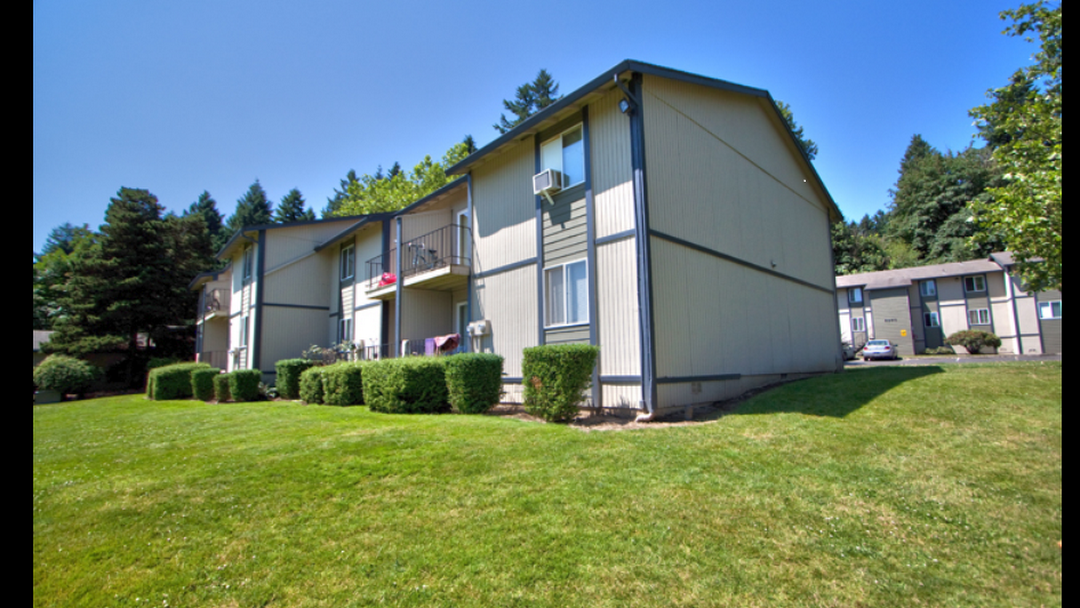 Image of Ridgecrest Timbers Apartments