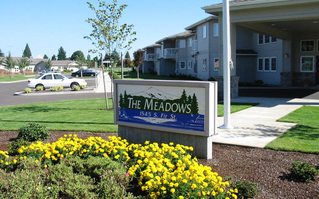 Image of The Meadows at Hope Village