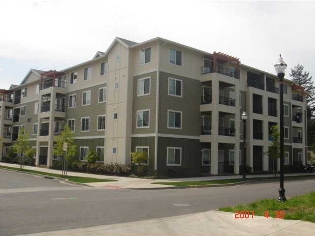 Image of Gresham Station Apartments in Gresham, Oregon