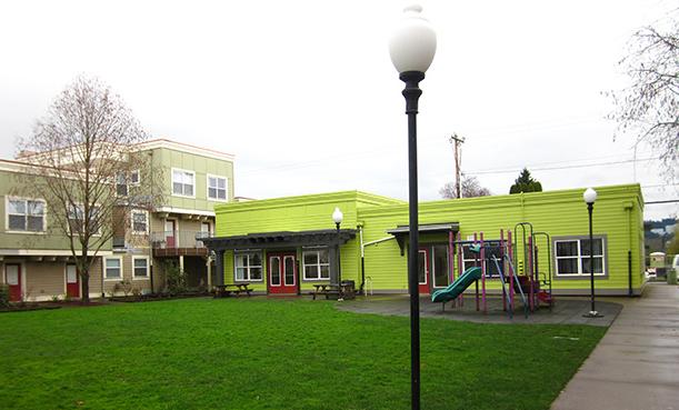 Image of Kateri Park