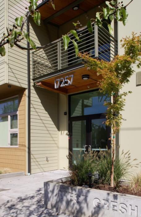 Image of West Gresham Apartments