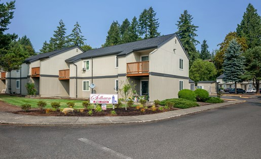 Image of Solhavn Apartments in Clatskanie, Oregon