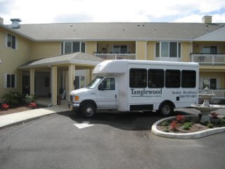 Tanglewood Apartments | Florence, OR Low Income Apartments