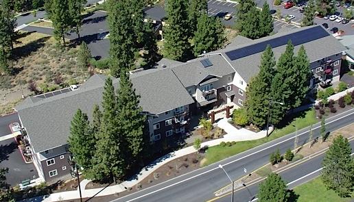 Image of Mountain Laurel Lodge
