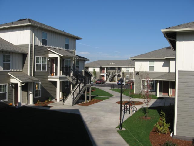 Image of Maple Terrace in Medford, Oregon