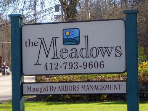 Image of Meadows Apartments in Penn Hills, Pennsylvania