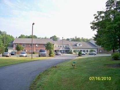 Image of Nanty Glo House