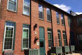 Image of Sassafras Terrace Apartments in Mount Joy, Pennsylvania