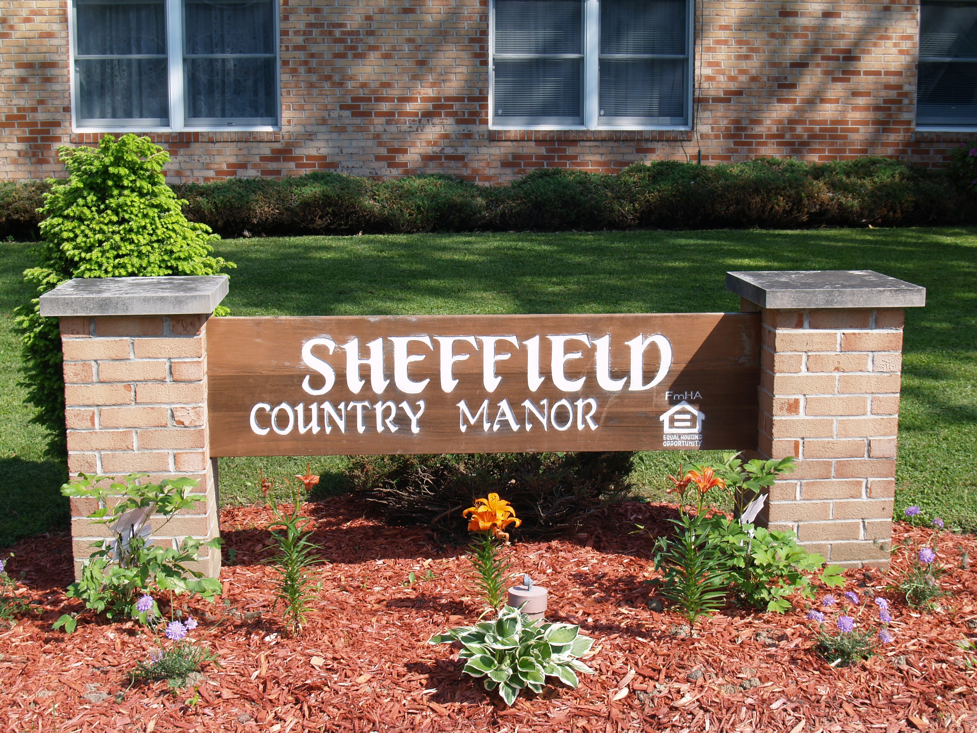 Image of Sheffield Country Manor in Sheffield, Pennsylvania