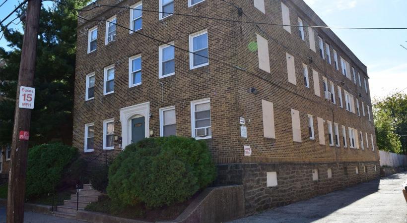 Image of Foulkrod Apartments in Philadelphia, Pennsylvania