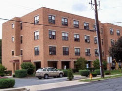 Image of Hellertown Apartments in Hellertown, Pennsylvania