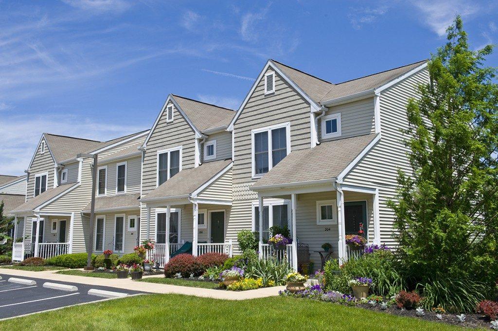 Image of Willow Ridge Apartments in Hershey, Pennsylvania