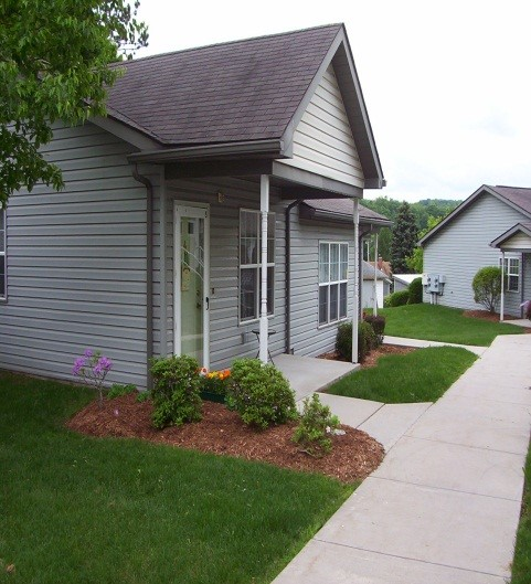 Image of Rockwood Senior Housing in Rockwood, Pennsylvania