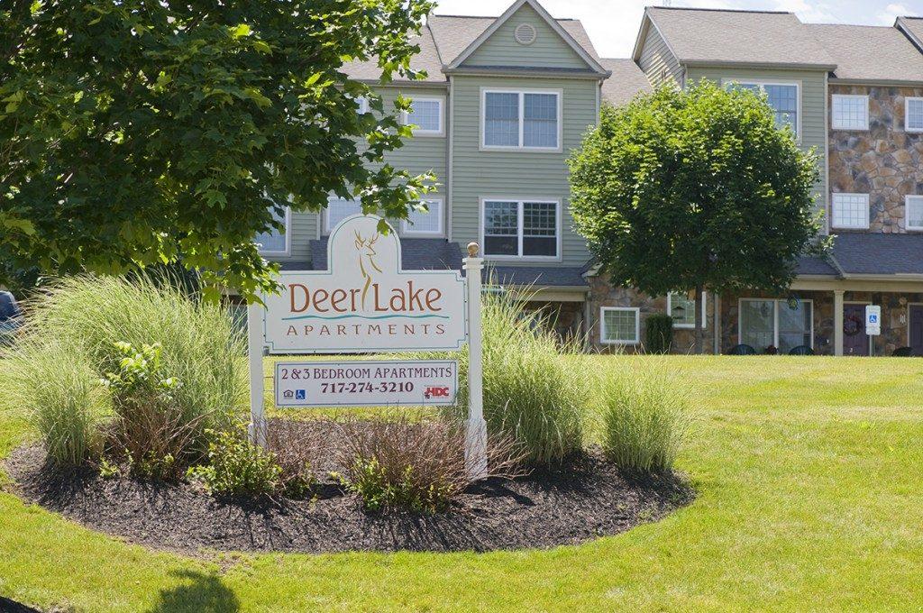 Image of Deer Lake Apartments in Lebanon, Pennsylvania