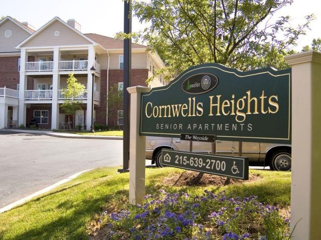 Image of Cornwells Heights Elderly Housing