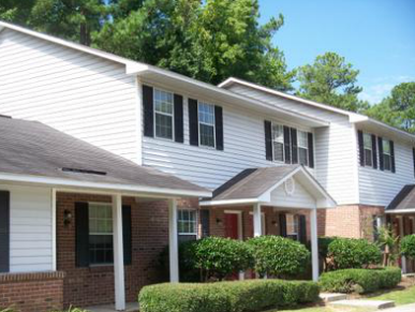Low Income Apartments in Chester County, SC