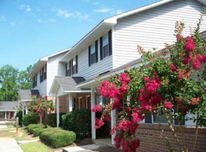 Image of Melrose Lane Apartments