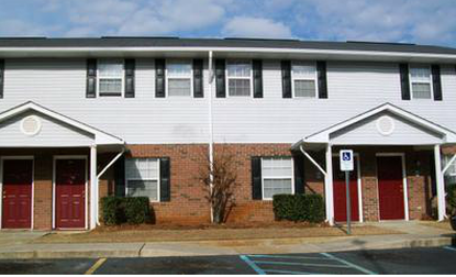 Image of Manning Lane Apartments in Manning, South Carolina