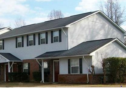 Image of Manning Lane Apartments