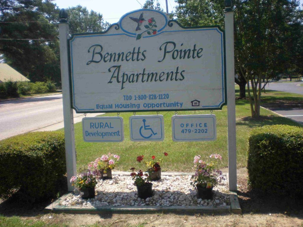 Image of Bennetts Pointe in Bennettsville, South Carolina