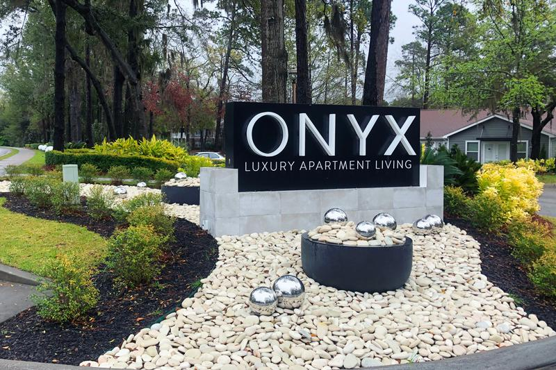 Image of Onyx Luxury Apartments in Bluffton, South Carolina