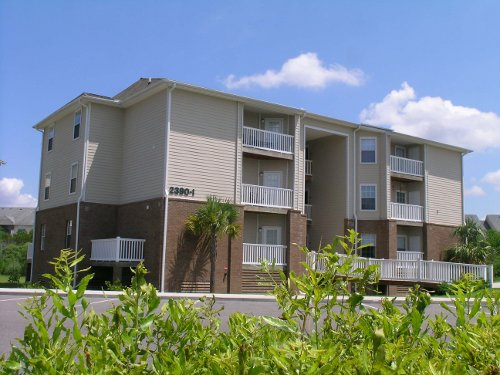 Low Income Apartments in North Charleston, SC
