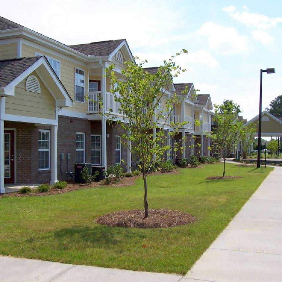 Low Apartment: Low Income Apartments In Horry County, SC