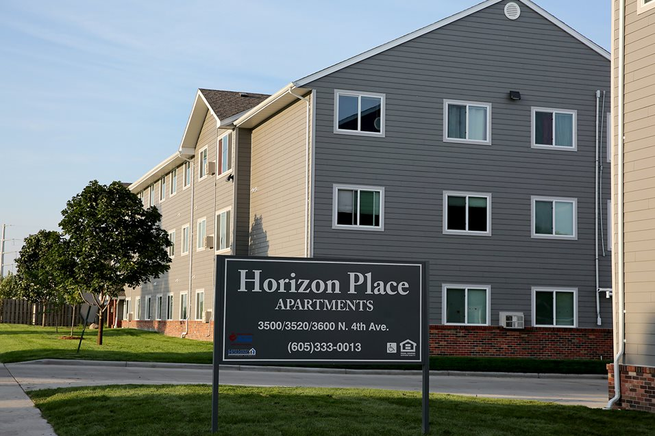 Image of Horizon Apartments in Sioux Falls, South Dakota