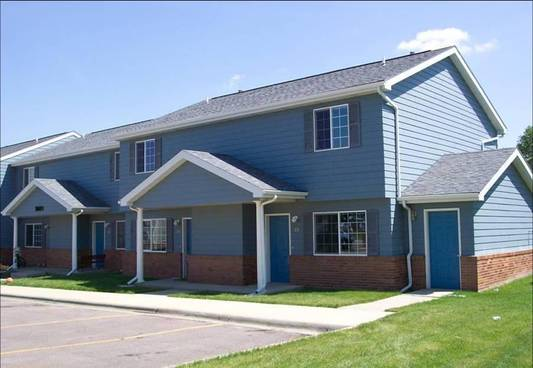 Image of North Ridge Apartments