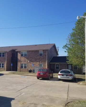 Image of Brownsville Apartments in Brownsville, Tennessee